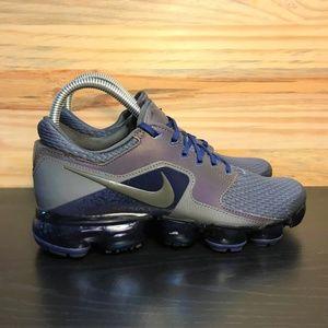 New Nike Women's Air Vapormax Midnight Size 8
